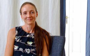 Annegret Corsing - Gründerin von Die Erfahrungsexperten