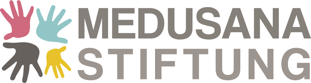 Medusana Stiftung Logo