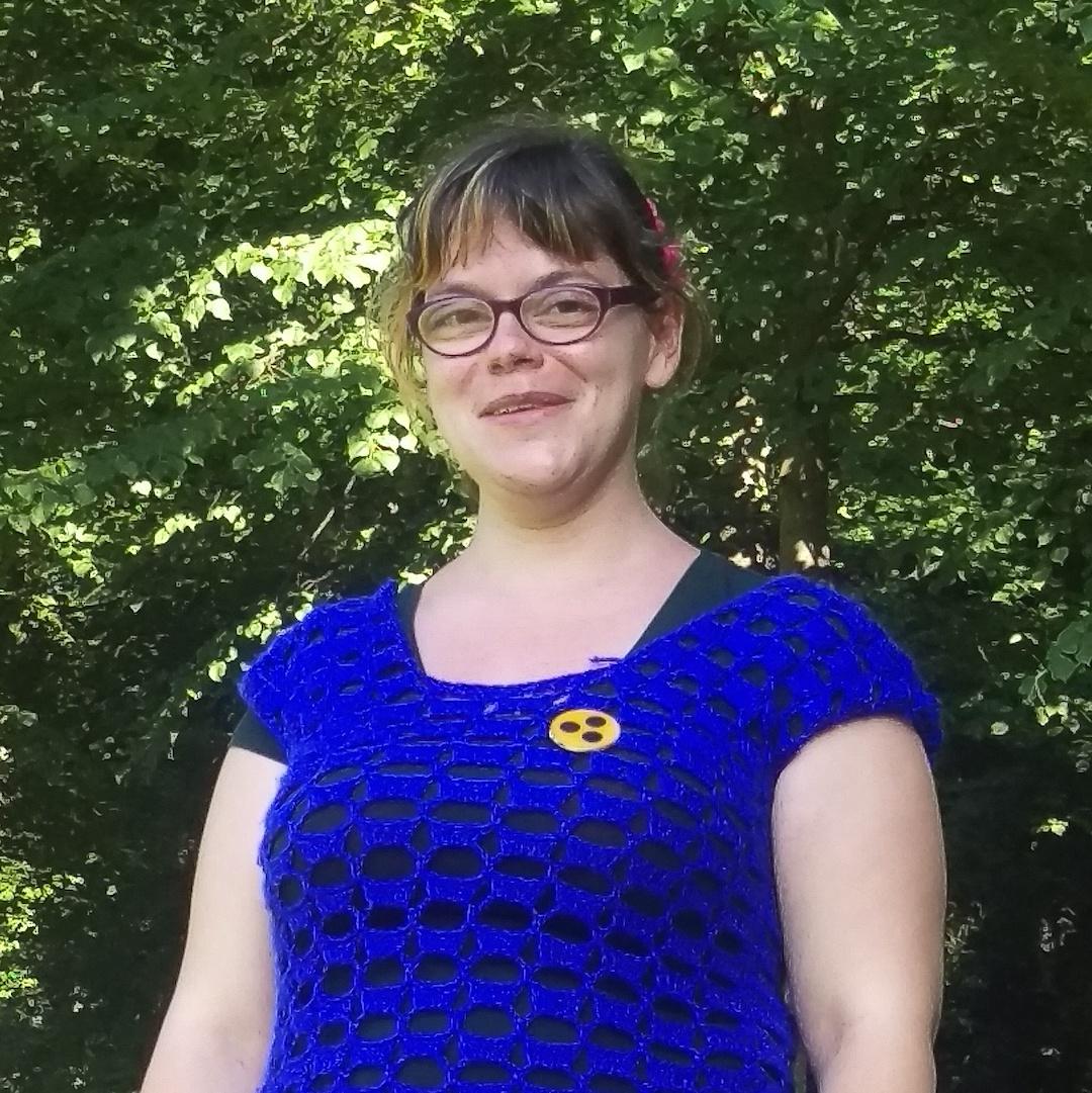 Peer-Beraterin Juliane Borderline Emotional-instabile Persönlichkeitsstörung