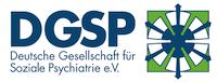 Logo Deutsche Gesellschaft für Soziale Psychiatrie
