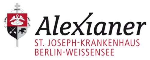 Logo Alexianer St. Joseph Krankenkaus